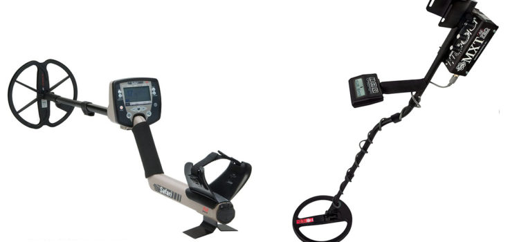 The Latest Best Gold Metal Detector Has Finally Been Revealed!