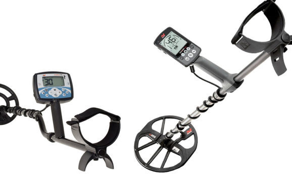 Minelab Equinox Metal Detector featured