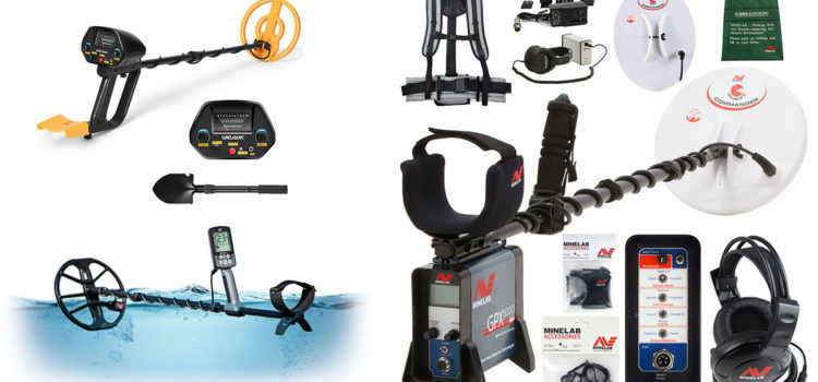 How 10 Best Metal Detector For The Money Makes You a Better Explorer