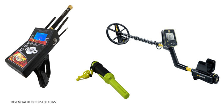 Best Metal Detector for Coins – High-quality & Best Budget