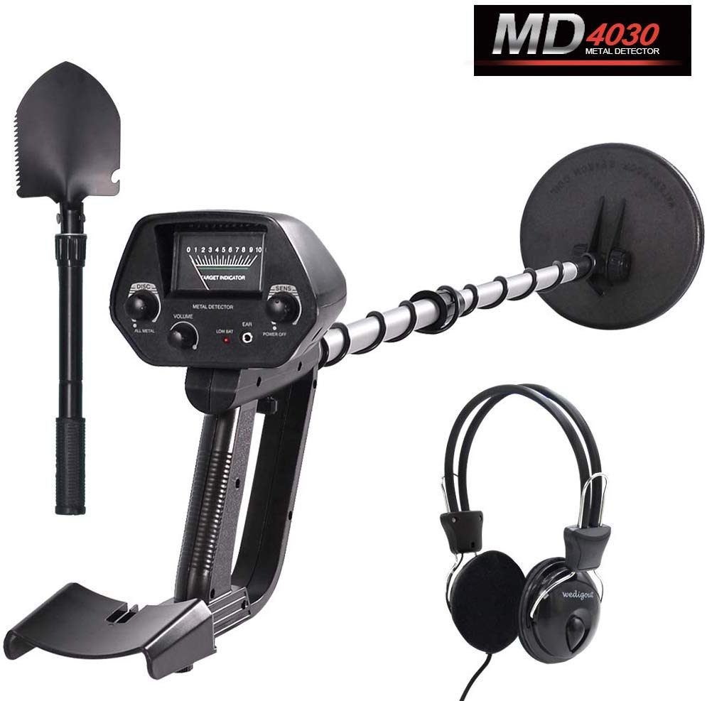 King detector MD-4030