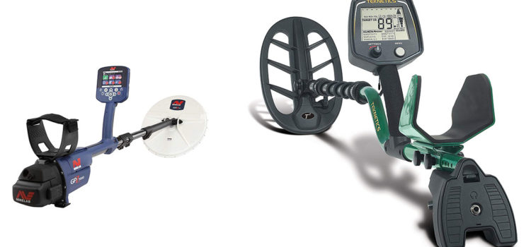 10 Best Metal Detector For Gold Tips You Need To Learn Now.