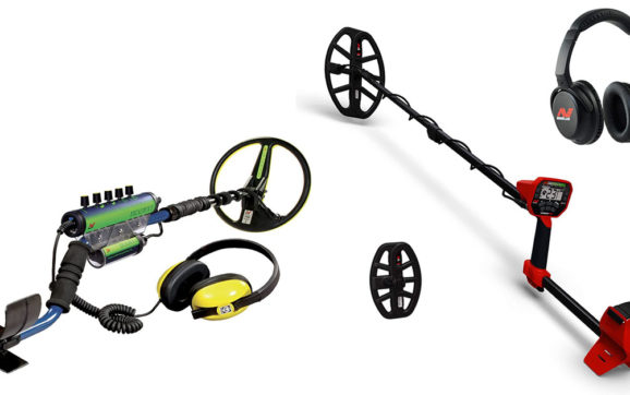 New minelab metal detector 2020 featured