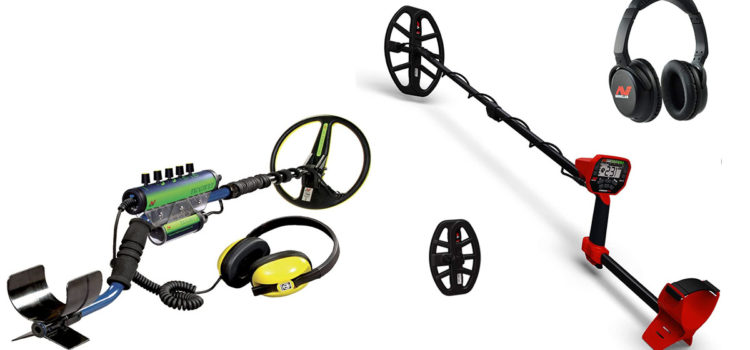 New Minelab Detector 2020 With Most Innovative Things