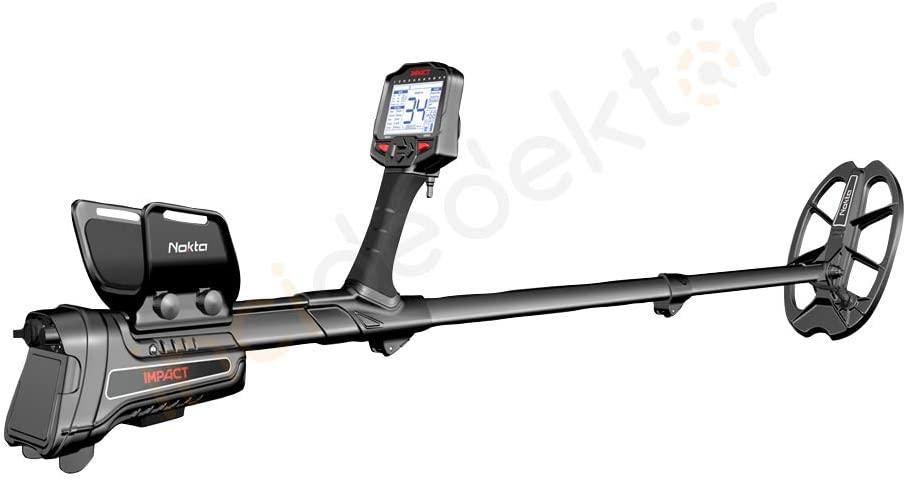 Nokta Simplex metal detector 11000702