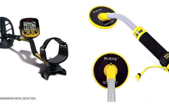 Is Best Underwater Metal Detector The Most Trending Thing Now?