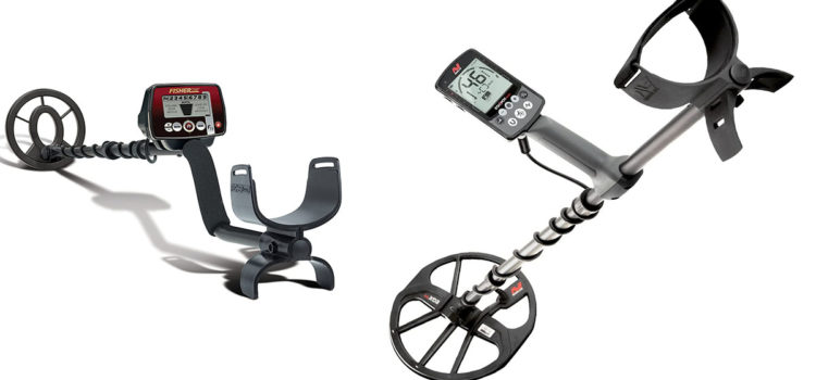 Are you looking for the best prices on metal detectors?