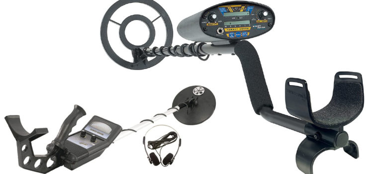 10 Bounty Hunter Metal Detector Reviews That Will Make You Detectorist's