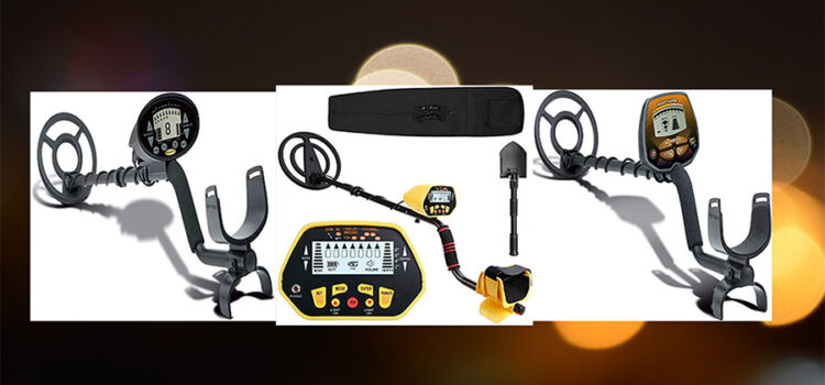 5 Best Aluminum Metal Detector That Offers Top-notch Performance!