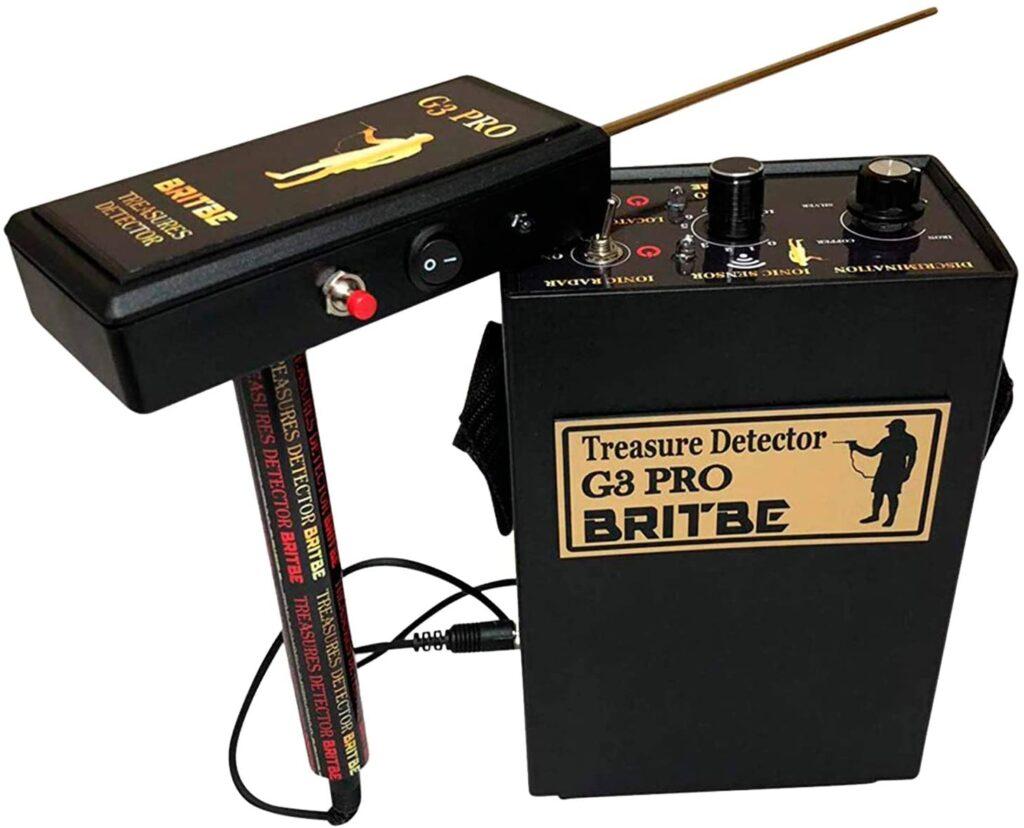 Britbe G3 Pro