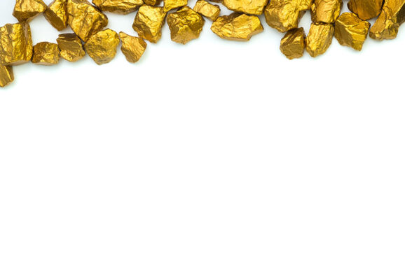Will a Metal Detector Detect Gold?
